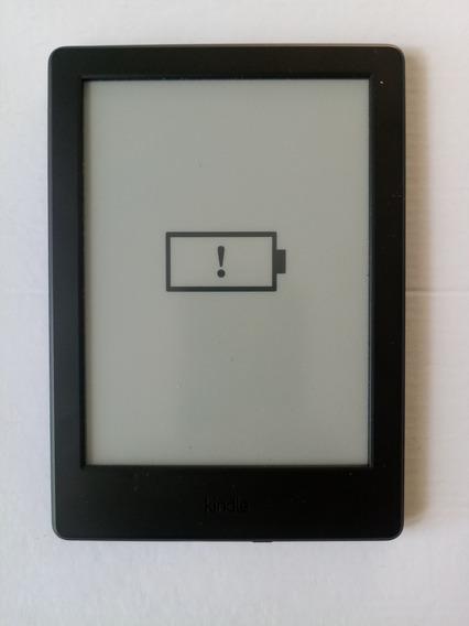 Kindle 8ª Geração Amazon Tela 6 4gb Wi-fi Original