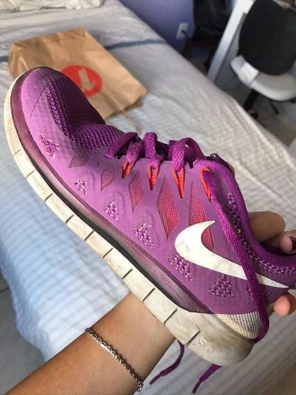 Tênis Da Nike Original Feminino