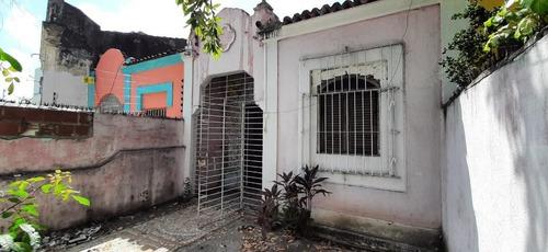 Casa Em Carmo, Olinda/pe De 80m² Para Locação R$ 700,00/mes - Ca923649