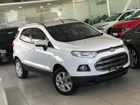 Ford Ecosport Titanium 2.0 At Flex 2015
