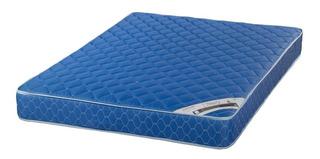 Colchon Modelo Litera Individual - Azul Këssa Muebles