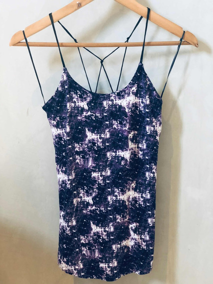 Musculosa Remera Marca Ayres Talle Xs