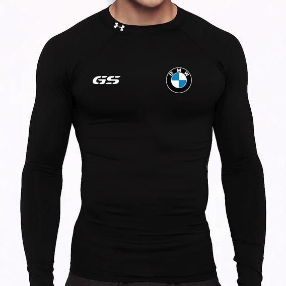 Camisa Bmw Gs F800 1200 Proteção Uv Viagem