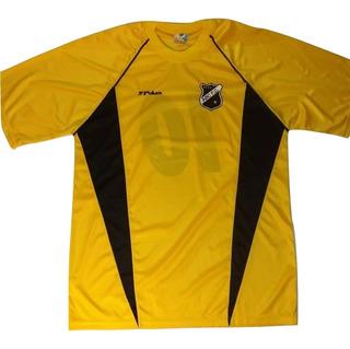 Camisa Abc Amarela Antiga 2002 #rara #futebol