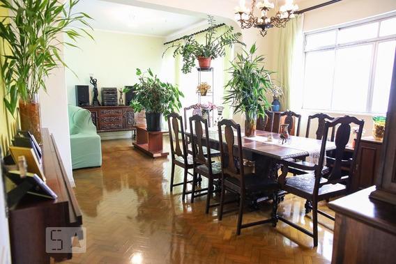 Apartamento À Venda - Santa Cecília, 3 Quartos, 236 - S893041200