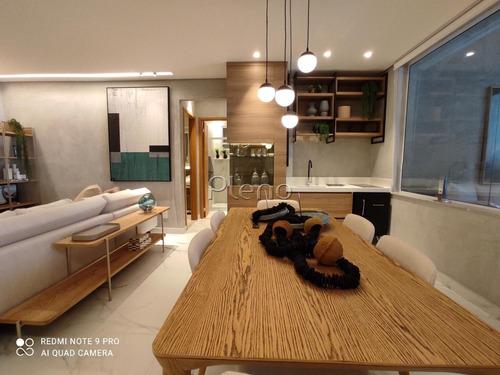 Imagem 1 de 22 de Apartamento À Venda Em Parque Prado - Ap027646
