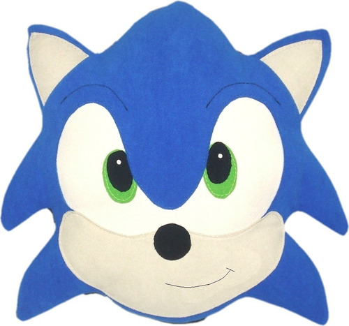 Cojines Dicrea Sonic, Mario Bros,videojuegos, Gamers Sega