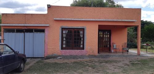 Venta Vivienda De 2 Dorm. En Zona Rural U$s 118.000