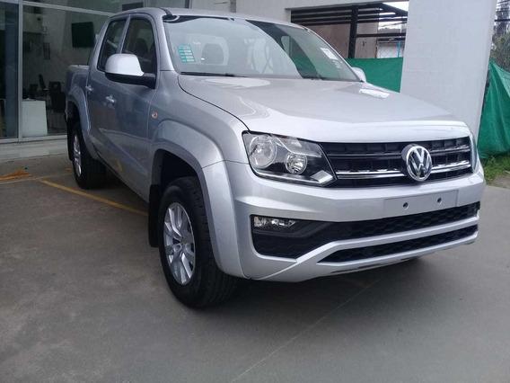 Volkswagen Amarok 2.0 Tdi Comfortline At Entrega 5 Dias (1)
