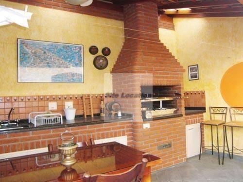 94686 Ótima Casa Residencial Para Venda Em Imirim - So0060