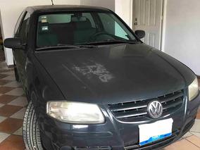 Volkswagen Pointer 1.6 City Mt