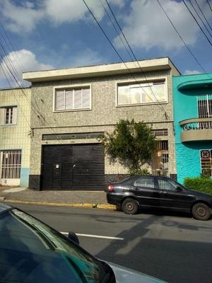 Sala Em Mooca, São Paulo/sp De 16m² Para Locação R$ 1.200,00/mes - Sa203626