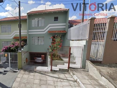 Imagem 1 de 15 de Sobrado - Alto Boqueirao - Ref: 12 - V-so01370