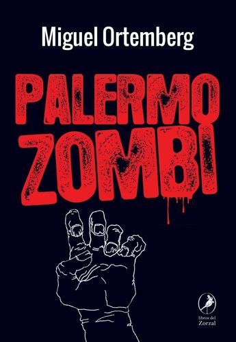 Libro Palermo Zombi