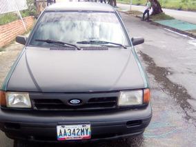 Ford Festiva 92
