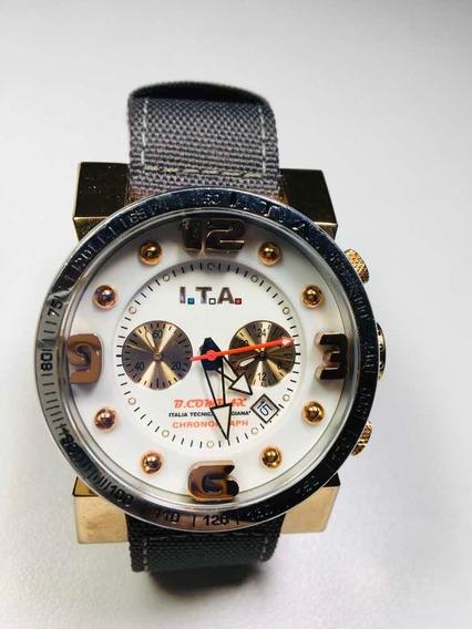 Relógio Italiano I.t.a