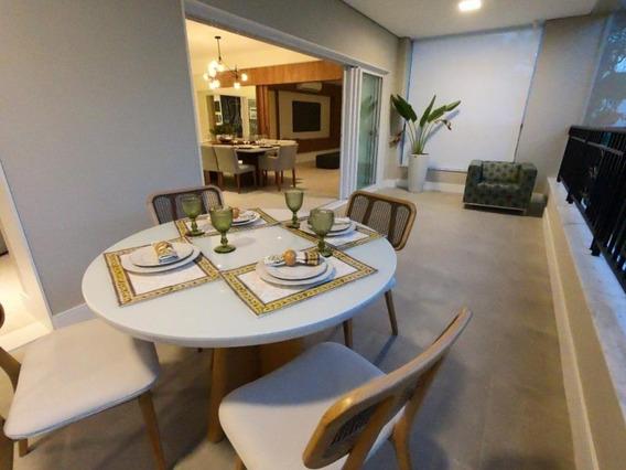 Apartamento Com 4 Dormitórios À Venda, 314 M² Por R$ 2.118.5000,00 - Edifício Dijon - Sorocaba/sp - Ap0141 - 67640611