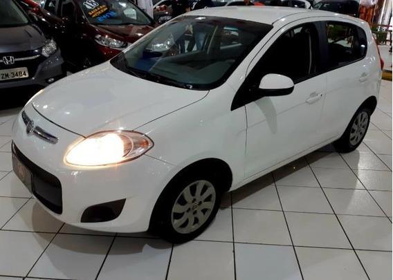Fiat Palio Attractive 1.4 Flex Ano 2013 Estado De 0km!
