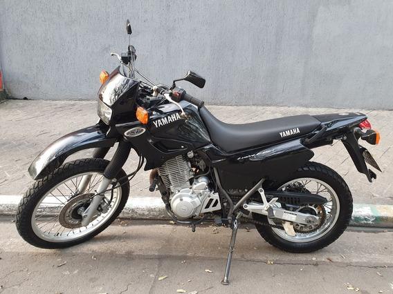 Yamaha Xt 600 2004 Preto