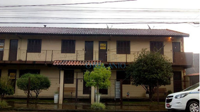 Kitnet Com 1 Dormitório À Venda, 28 M² Por R$ 205.000 - Centro - Canela/rs - Kn0010