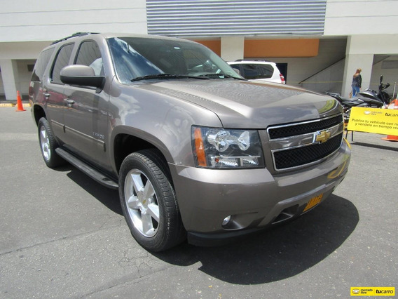 Chevrolet Tahoe Lt At 5300