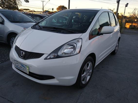 Honda Fit Lxl 1.4 16v Flex Mec. 2011