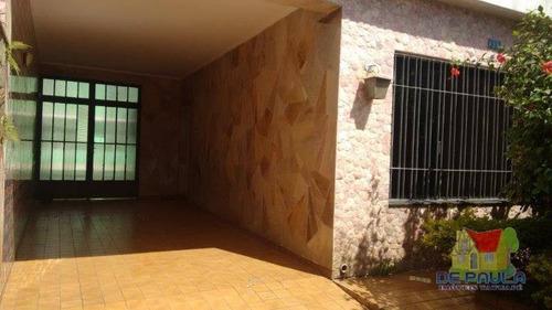 Imagem 1 de 30 de Sobrado À Venda, 298 M² Por R$ 680.000,00 - Ponte Grande - Guarulhos/sp - So0506