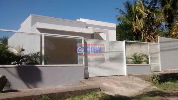 Casa De Rua-à Venda-são José Do Imbassaí-maricá - Maca30099