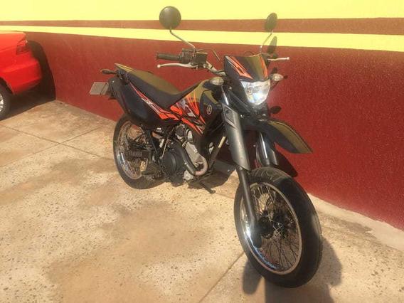 Yamaha Xtz 125-e 2016