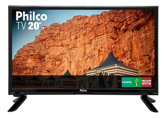 TV Philco PH20M91D LED HD 20""