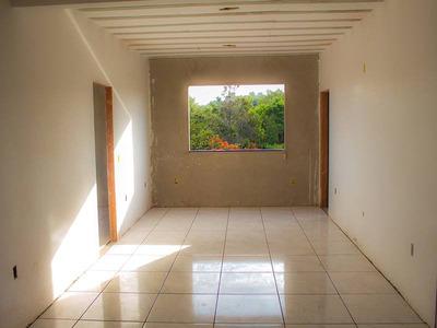 Grande Imóvel, Em Área De 1.010 M², Sendo Um Prédio Com 6 Apartamentos + 01 Casa Grande + 01 Loja. - 3635