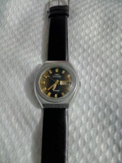 Relógio Technos Automático Masculino Antigo