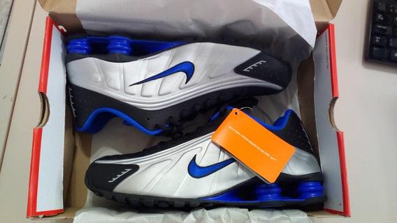 Tênis Nike Shox R4 Original