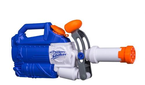 Imagen 1 de 4 de Nerf Supersoaker Soakzooka / Pistola De Agua - Hasbro