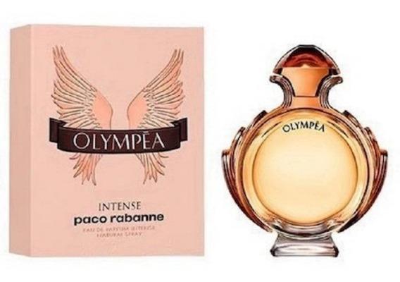 Olympea Intense 80 Ml Eau De Parfum De Paco Rabanne