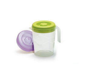 Jarra De Suco Etrela Com Tampa 16 Litros Plástico