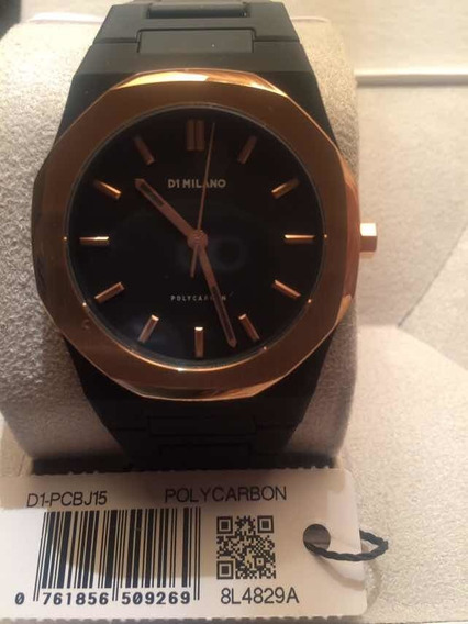 Relógio D1 Milano Original