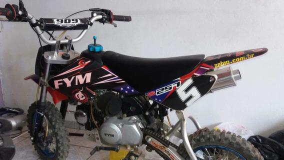 Fym Mini Moto