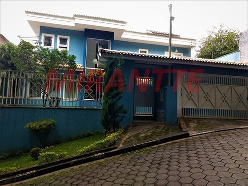 Sobrado Em Horto Florestal - São Paulo, Sp - 111564