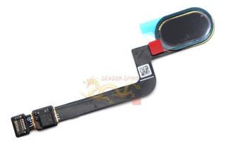 Flex Huella Motorola Moto G5+ / G5 Plus / Color Negro