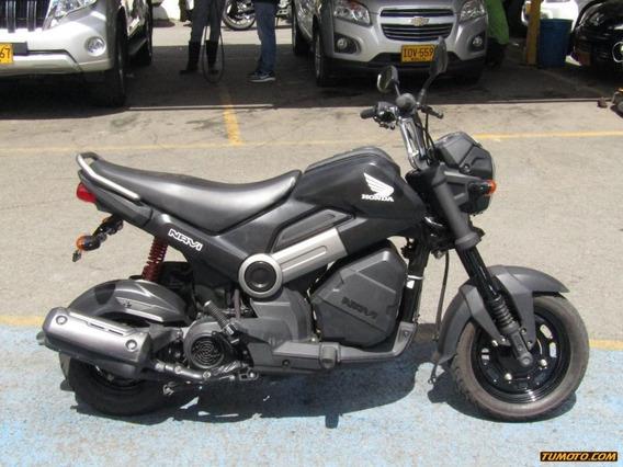 Honda Navi At 110cc Navi At 110cc