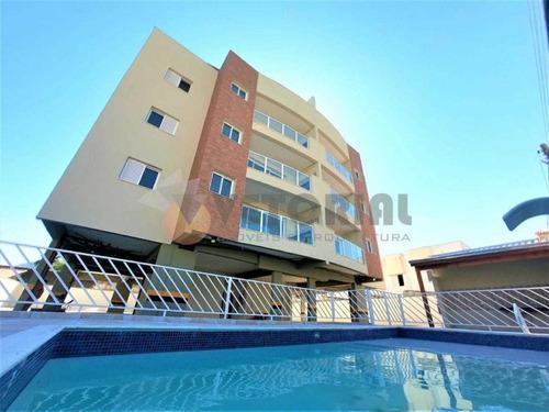 Cobertura Com 3 Dormitórios À Venda, 156 M² Por R$ 850.000,00 - Indaiá - Caraguatatuba/sp - Co0012