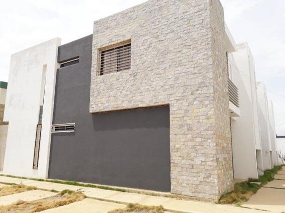 Apartamento En Venta Sector Las Floresta Cod-19-16674