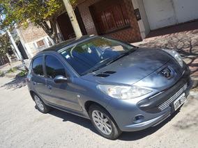 Peugeot 207 1.6 Sedan Xt Premium