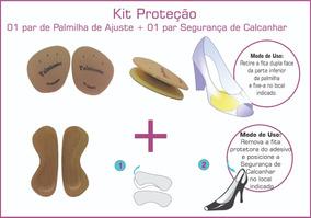 00fcb0691e Palmilha Ajuste Numero - Beleza e Cuidado Pessoal no Mercado Livre ...
