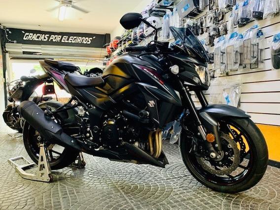 Suzuki Gsx750 S U$s Oficial, No Kawasaki, No Z750, Z1000,