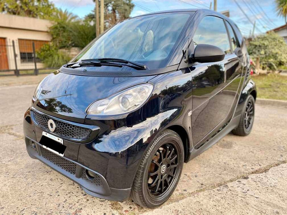 Smart Fortwo City 1.0 71cv Full Full Impecable Estado