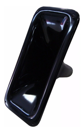 Corneta Profissional E Automotiva Fibra Rosca Eros Ec4400
