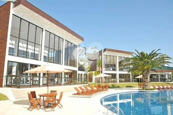 Terreno No Condomínio Ecovillage Resort - 28-im438497