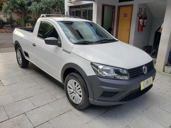 Volkswagen Saveiro Robust 1.6 Flex 19/19